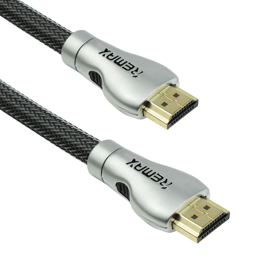 HDMI кабель Remax RC-038h 1m