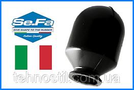 Мембрана 5/8 литров Ø45 SE.FA Италия для гидроаккумуляторов