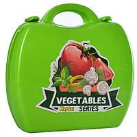 Детский набор Продукты 8349 (Зелёный)