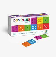 Игра DoDo Домино Классическое 300225