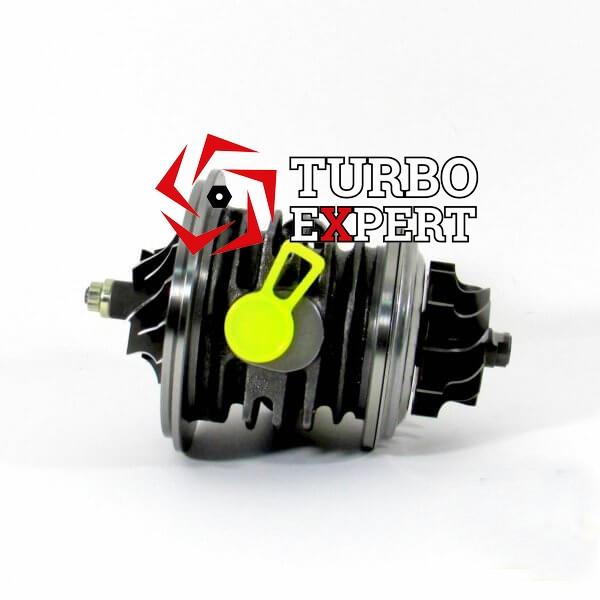 Картридж турбины 466856-5003S, Fiat Palio, Punto I, Fiorino II 1.7 TD (178DX/176), 46/51 Kw, 176A3.000, 1996+