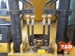 Гусеничний екскаватор CAT 336LE (2012 р), фото 3