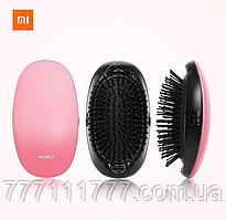 Xiaomi Yueli Portable Hair Massage Ionic Comb (предоплата 100%)