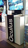 НОВЫЙ! Аттракцион OCULUS RIFT DK2 Готовый бизнес в Наличии и НА ЗАКАЗ!, фото 3