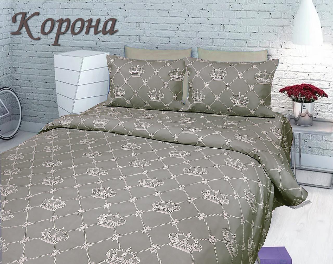 Комплект спального постільної білизни ТИРОТЕКС - Тирасполь сімейний тканина Бязь - 100% бавовна