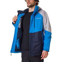 Чоловіча зимова лижна куртка COLUMBIA WILDSIDE (EM0068 463)