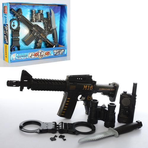 Для мальчика игровой набор военного BN369P39