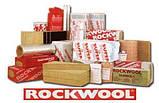 Минеральная вата - Rockwool Rockmin 1000*600*100 (упк 6 м кв), фото 4