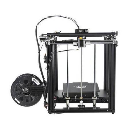 3D принтер Creality Ender 5 (комплект для збірки), фото 2