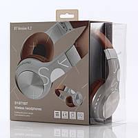 Беспроводные Bluetooth наушники FOKS Wireless Headphones SY-BT1607