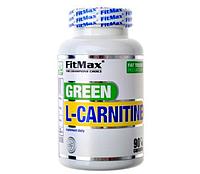 L-карнитин - FitMax Green Coffee L-carnitine - 90 капс