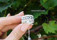 Кольцо из серебра арт. 110040, фото 1
