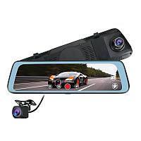 Автомобильный видеорегистратор Tecsar BCR-2CH-MR, фото 1