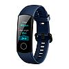 Фитнес браслет Huawei Honor Band 4, синий, фото 6