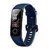 Фитнес браслет Huawei Honor Band 4, синий, фото 5