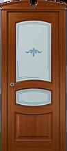 Дверь межкомнатная Папа Карло Ambasadore