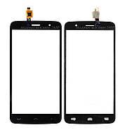 Сенсор Homtom HT17 Pro (тачскрин) - touchscreen для телефонов  Homtom HT17, HT17 Pro (Хомтом HT 17)