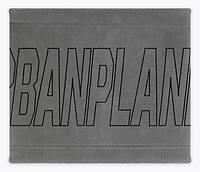 Теплый серый флисовый хомут шарф Urban Planet HPD CRY