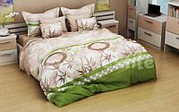 Комплект постельного белья , бязь Бамбук.