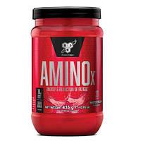 Аминокислоты - BSN Amino X - 435 гр