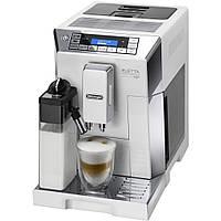 Кофемашина De'Longhi Eletta Cappuccino Top ECAM 45.760.W, фото 1