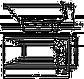 Ванна KOLO MIRRA прямоугольная 170*80 см, с ножками SN0, фото 2