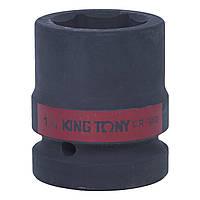 Головка торцевая ударная KING TONY 853540S