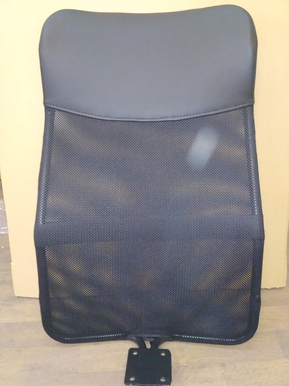 Спинка для кресла Ультра, Сетка черная