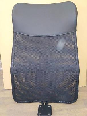 Спинка для кресла Ультра, Сетка черная, фото 2