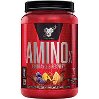 Аминокислоты BSN Amino X - 1 kg
