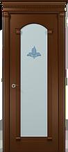 Дверь межкомнатная Папа Карло Britania
