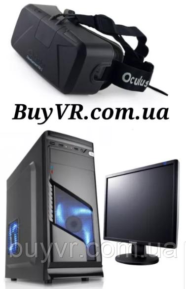 Аттракцион виртуальной реальности OCULUS!!! START комплект! Гарантия!!