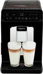 Кофемашина автоматическая Krups Evidence EA8908