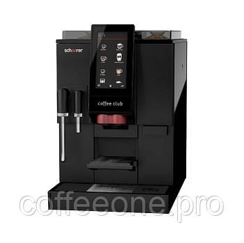 Кофемашина Schaerer Coffe Club, Milk Smart восстановленные