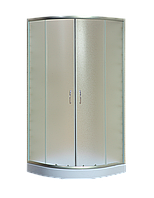 Душевая кабина BRAVO GSD-9010, 100х100х195 см