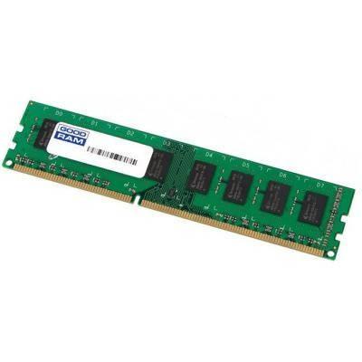 Модуль памяти DDR3L 8GB/1600 1,35V GOODRAM (GR1600D3V64L11/8G), фото 2