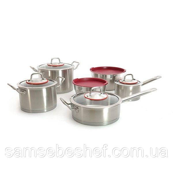 Набор посуды Berghoff Hotel Line 12 предметов 1112000