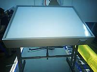 Стіл реставраційний з підсвічуванням СР-90, фото 2