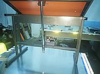 Стіл реставраційний з підсвічуванням СР-90, фото 3