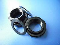 Гайки стальные к циркуляционному насосу (комплект)