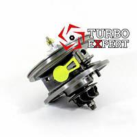 Картридж турбины 54359700027 Alfa-Romeo MiTo 1.3 JTDM 16V, A13DTE, 70Kw / 95HP, 55225439, 55216672