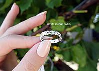 Кольцо из серебра Арт. ММ12450, фото 1