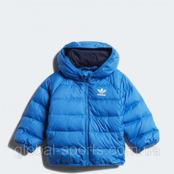 Детский пуховик Adidas Originals (Артикул:ED7675)