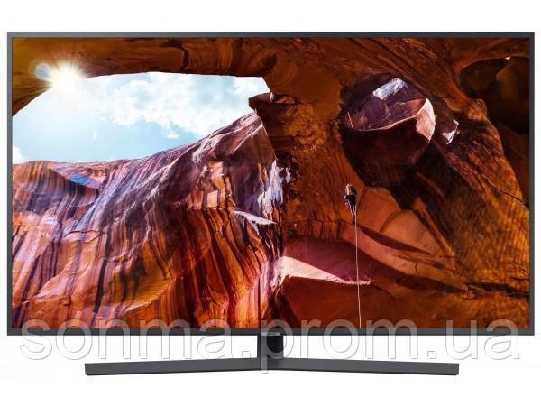Телевизор SAMSUNG UE-55RU7402
