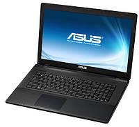 """Ноутбук 17.3"""" Asus F75A (2 ядра/DDR3)"""
