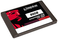 SSD Kingston SSDNow V300 60GB 2.5 SATA III MLC — SV300S37A/60G