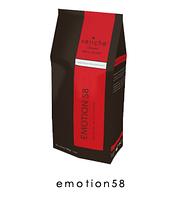 Бельгийский темный шоколад 58% VELICHE