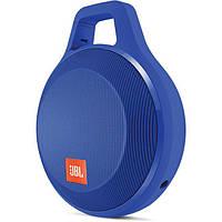Портативная колонка UBL Clip Plus Blue