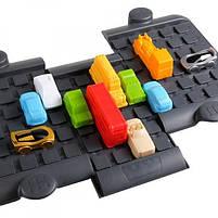 """Развивающая Игра-головоломка Thinkfun """"Час Пик Для двоих"""" (5060-WLD), фото 3"""