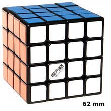 Головоломка Кубик Рубіка Cubik 4x4 62 mm Color Stickerless (MFG2005st)